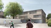 Schulhaus Erweiterungsbau