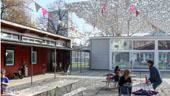 Gemeinschaftszentrum Wipkingen