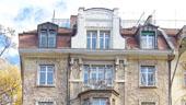 Wohnhaus Wildbachstrasse