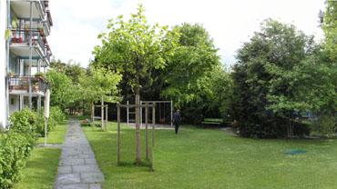 Genossenschaft Hofgarten