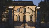 Fassadenbeleuchtung Bellerive