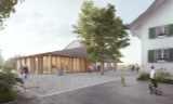 Pfarreizentrum und Matterhaus